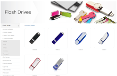 USB Flash Drive and Promotional Products Brisbane