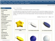 Promotional Products: Stress Balls